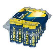 Batterij Energy Alkaline AA/LR6 Batterij (Box a 24