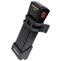 Vouwslot Trelock FS 200/75 Two.Go -  Zwart
