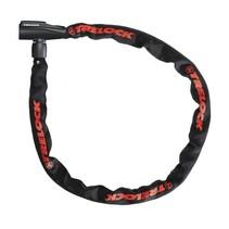 Kettingslot Trelock BC260 - ø5mm - 85cm - zwart