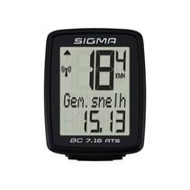 Sigma fietscomp BC716 ATS
