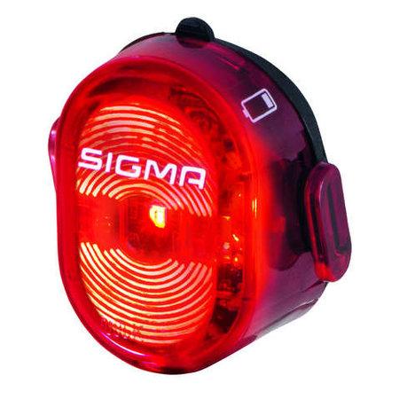 sigma Achterlicht Sigma Nugget II USB