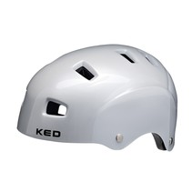 Fietshelm KED 5Forty L (57-62cm) - Pearl