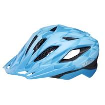 Fietshelm KED Street Jr. Pro S (49-55cm) - blauw