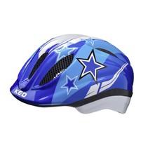 Fietshelm KED Meggy S/M (49-55cm) - blauwe sterren