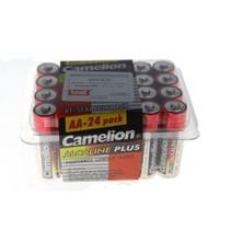 Batterij R6/AA Penlite Alkaline (box á 24 stuks)