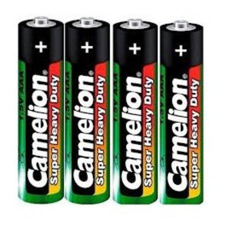 CAMELION Batterij Camelion R6/AA 1.5V  (4-stuks)