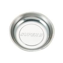 Grs magnetische schaal staal 15cm diameter