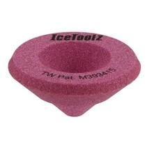 Icetoolz schuurblok schuine buiseinden