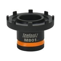 Borgring afnemer voor Bosch Active / Performance