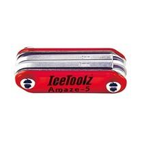 Multitool IceToolz 95A1 Amaze 5 (5 functies)