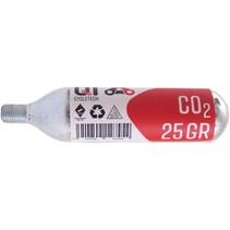 CO2-patroon met draad - 25 gram
