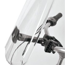 Polisport windscherm transp aan stuurbocht