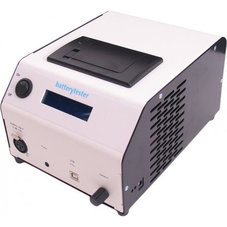 BATTERYTESTER Accutester 3 - 60 Volt incl. software en