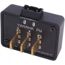 Adapter Batterytester voor Yamaha PW system (36V)