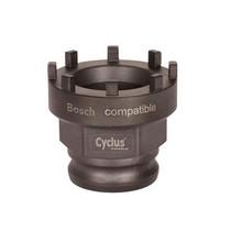 Cyclus afnemer Bosch 3 contraring