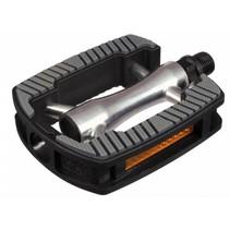 Union pedalen SP-821 alu zwart op krt