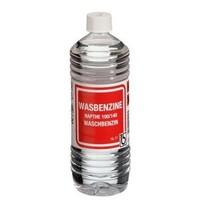 Wasbenzine 1 liter