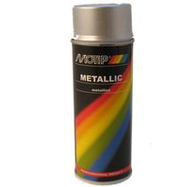 Spuitbus 400ml Metallic-Zilver