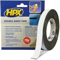 Dubbelzijdige tape HPX - 12 mm x 10 meter