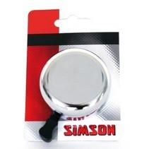 Simson bel staal chr