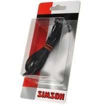 Simson kabelbinder140mmx3.6mm (10)