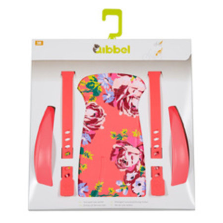 QIBBEL DUOD WIDEK QIBBEL STYLINGSET A LUXE BLOSSOM CORAL