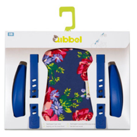 QIBBEL DUOD WIDEK QIBBEL STYLINGSET V LUXE BLOSSOM BLUE