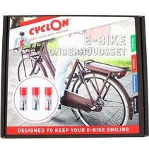 E-Bike Collection Box - 2019
