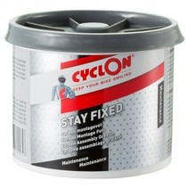 OLIE CYCLON STAY FIXED CARBON MT PASTE 500ML