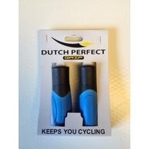 Handvatset Dutch Perfect Blauw