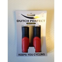 Handvatset Dutch Perfect Rood