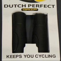 Handvatset Dutch Perfect zwart