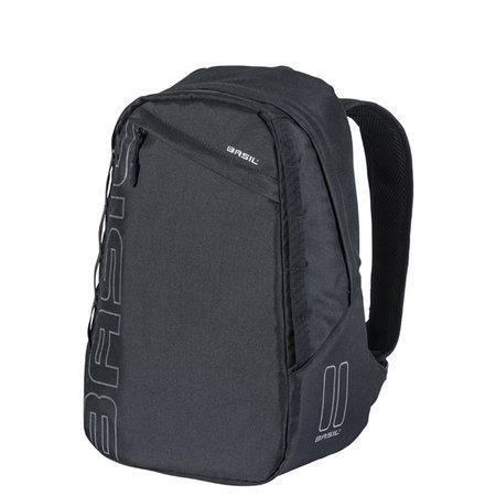 BASIL Basil backpack Flex zwart