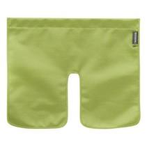 Windschermflap preston lime-groen passend op