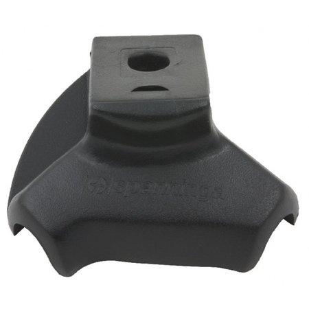 SPANNINGA Afdekkap voor Spanninga Easy standaard - 30mm