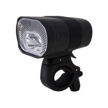 Spanninga koplamp Axendo 40 opl USB zw
