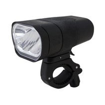 Spanninga koplamp Axendo 60 opl USB grs