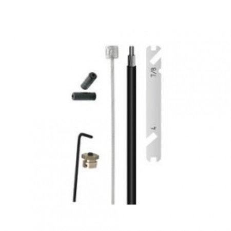 ELVEDES Elvedes versn kabel Nexus 6286 zw