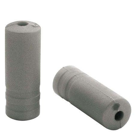 ELVEDES ds Elvedes kabelhoedje 5.0mm PVC zi (150)