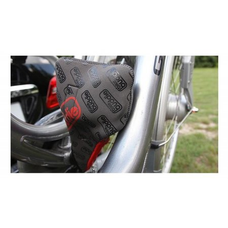 BIKEBUDDIE BIKEBUDDIE 2F PEDAAL PROTECTION KIT