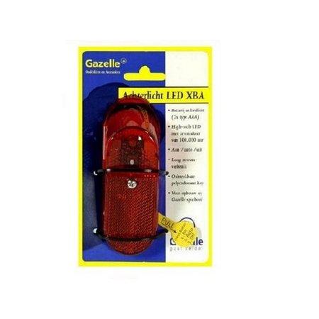 Gazelle A-LICHT LED XBA