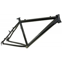 "Frame 19"" MTB aluminium 7005 S-Bend voor 26"""