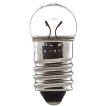 Lamp 6V 0.05 E10 fiets achter