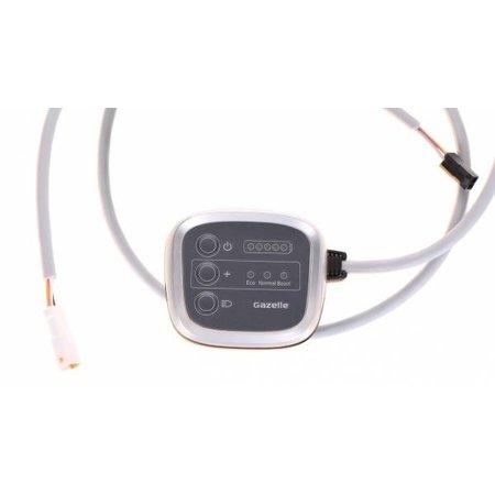 Gazelle Display Gazelle Pure V2 met lange kabel
