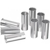 Zadelpenvulbus aluminium 27,2 > 28,6 mm