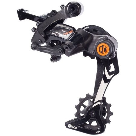 BOX COMPONENTS Achterderailleur One 11 speed - extra lange kooi -