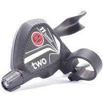Versteller Two Twin Shifter - 11 speed