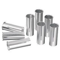 Zadelpenvulbus aluminium 25,4 > 26,6 mm