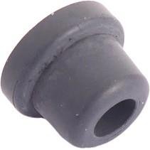Rubberring voor ventielnippel, druknippel of