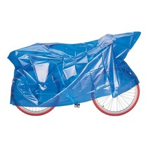 HOES DS ROSS FIETS BLAUW